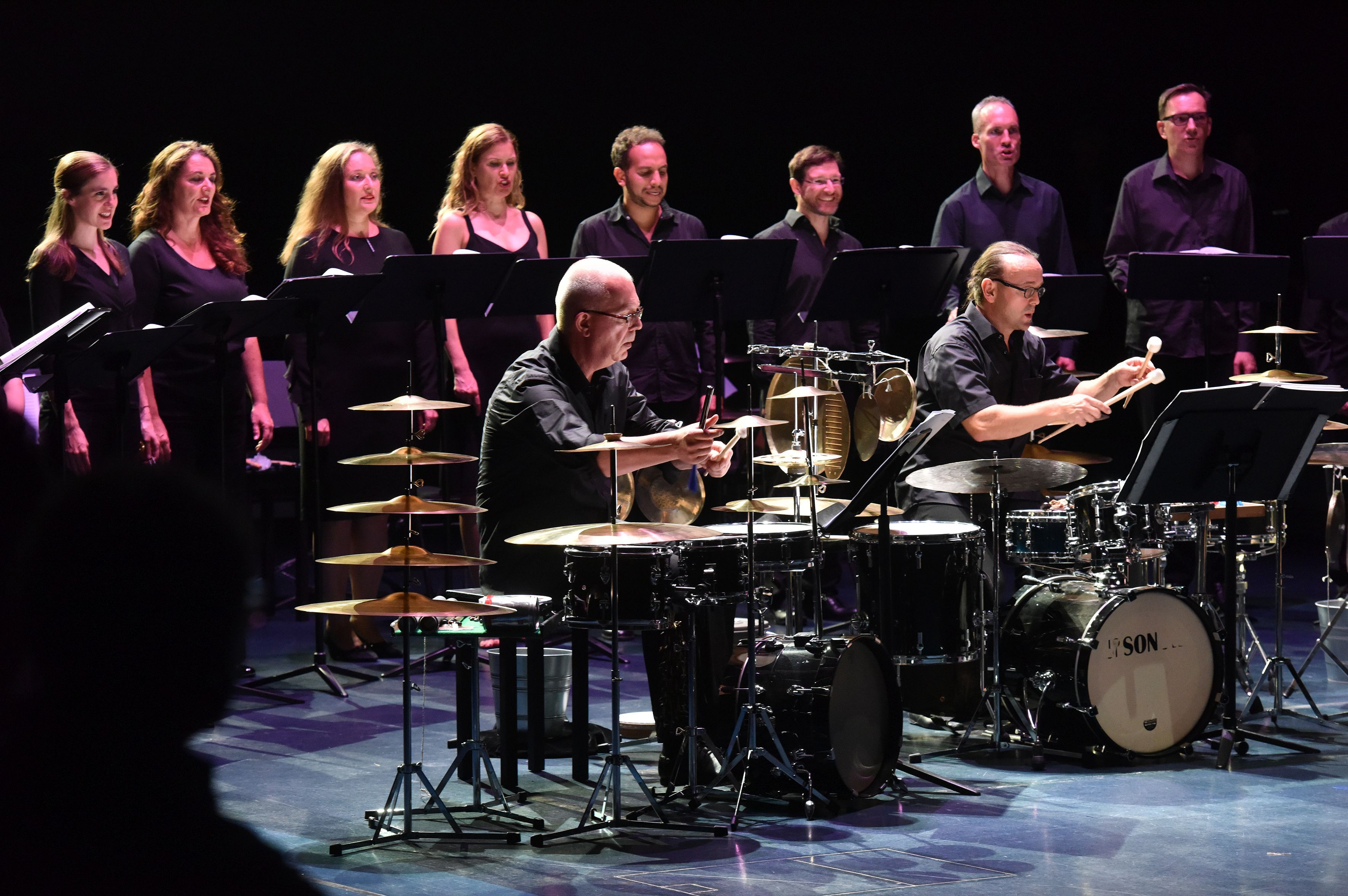 Wo das Lucerne Festival Energien holt – Peter Hagmann, Musikkritiker